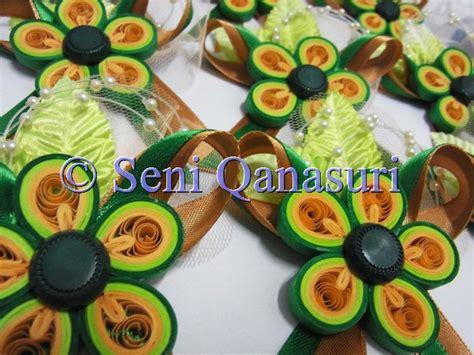 tutorial paper quilling bunga bunga korsaj quilling paper floral corsage seni qanasuri