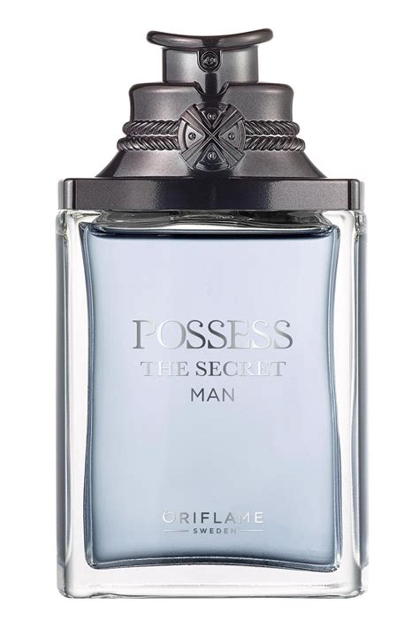 Posses Parfum For Oriflame possess the secret oriflame cologne a new fragrance