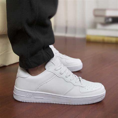 Sepatu Wanita Adidas Superstar Low Putih List Gold Made In 6 2016 terbaru klasik kekasih sepatu kasual putih solid