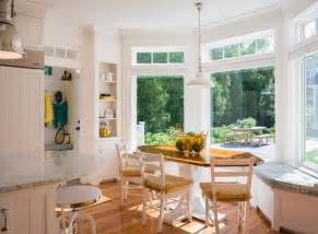 Kitchen Bay Window Ideas by Bay Window Seat Ideas How To Create A Cozy Space In Any Room