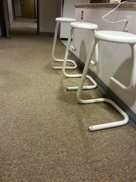Single Leg Bar Stool by The New Stool At My Only Has One Single Leg