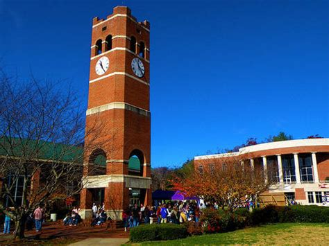 Colleges In Carolina For Nursing by Rn Programs More Best Values 2016 College Values