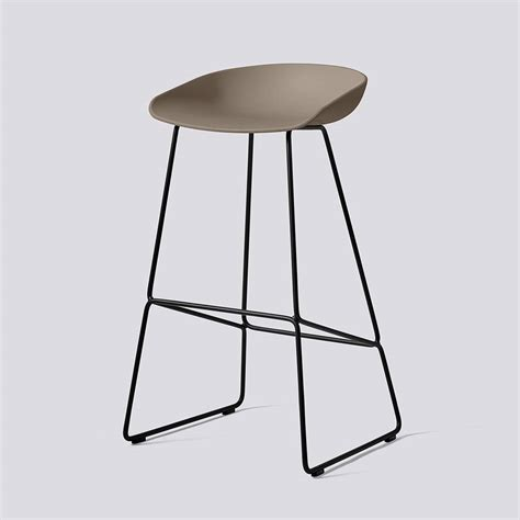 Hay About A Stool by Hay Hay About A Stool Aas 38 High Workbrands