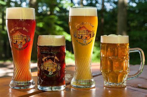 das biero lernen das bier
