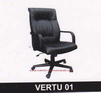 Kursi Kantor Vertu 01 kursi kantor office chair meja kerja kursi putar paling murah dan paling lengkap chitose