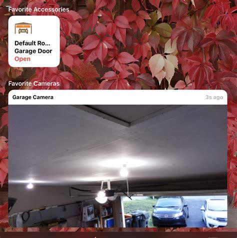 Garage Door Homekit Siri Ios Homekit Garage Door With Raspberry Pi Part 4
