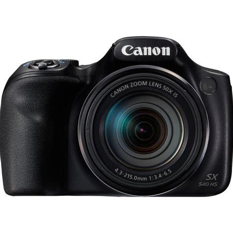 Canon Powershot Sx540 by Canon Powershot Sx540 Hs Schwarz In Wlan Kameras Canon
