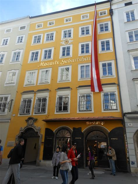 mozart music house salzburg mozart sweets the sound of music and christmas the wandering gourmand