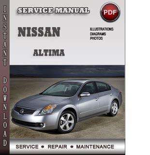 service and repair manuals 2013 nissan altima electronic toll collection nissan altima service repair manual download info service manuals