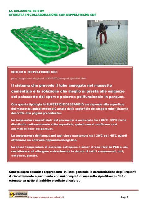 parquet riscaldamento pavimento parquet sportivo riscaldamento radiante a pavimento