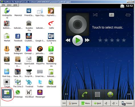 free emulator android for pc - Apk Bazar