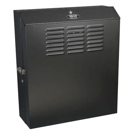 tripp lite smartrack 5u low profile vertical mount switch