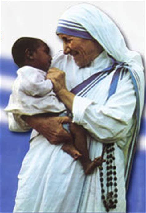 biography of mother biography of mother teresa julian with class