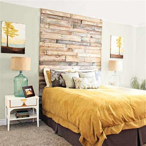 20 unique headboards that your bed will