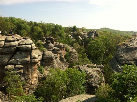 Garden Of The Gods Shawnee by Pin By Vi Kitchene On Garden Of The Gods Southern Illinois P