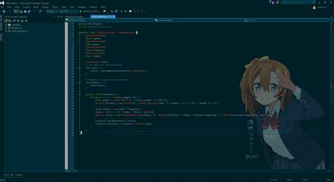 theme editor visual studio 2015 visual studio 2015の見た目を自分好みにする qiita