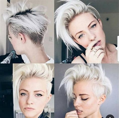 2018 popular short hairstyles one side shaved 2018 popular short hairstyles one side shaved