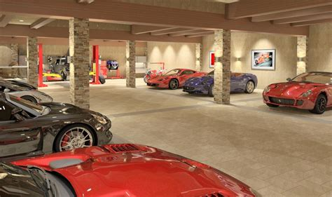 revitcity com image gallery luxury garage