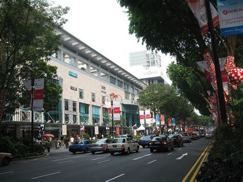 cheapest carpark rates  singapores shopping districts