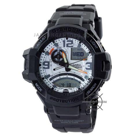 Jam Tangan G Shock Ori White harga sarap jam tangan g shock ga 1000 2a gravitymaster