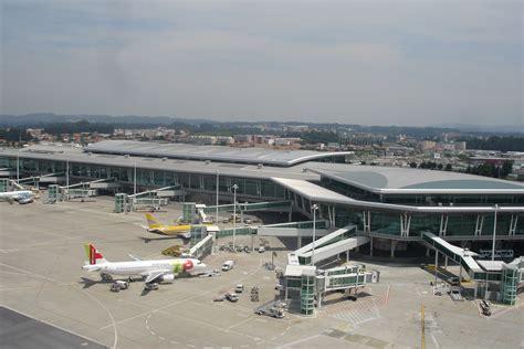airport porto aeroporto di oporto opo