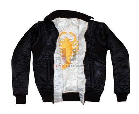 drive jacket scorpion reversible drive fashionable jacket