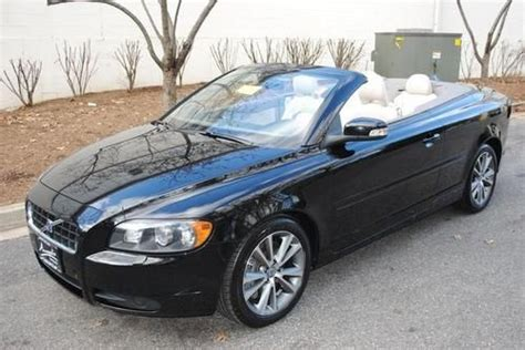 auto air conditioning repair 2010 volvo c70 free book repair manuals sell used 2010 volvo c70 t5 convertible at in washington district of columbia united states