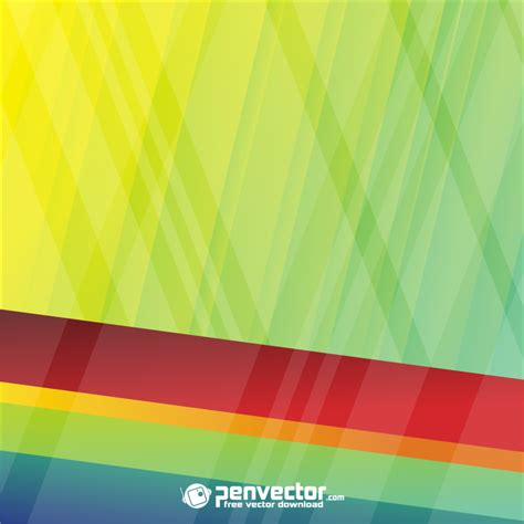 theme line yellow free abstract line background green yellow free vector