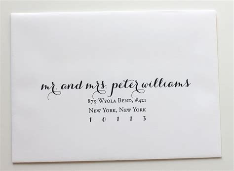 Wedding Font Pc by Fonts To Address Save The Date Envelopes Home Wedding
