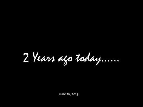 2 years in years 2 year plexus anniversary