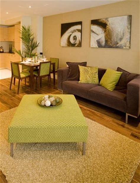 green color for room decorating inspirations for beautiful interior design