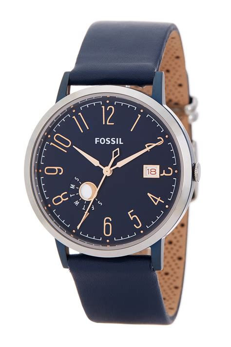 Womens Fossil by Fossil S Vintage Muse Quartz Fashion