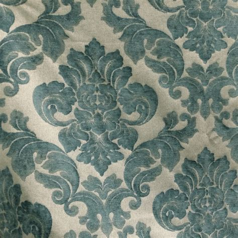 blue damask upholstery fabric sweetbriar marine blue damask upholstery fabric sw54595