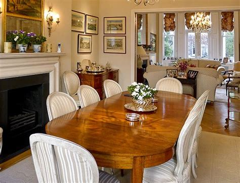 Dining Room At Front Of House Moved Permanently