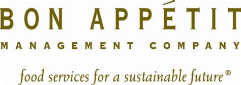 Bon Appetits New Logo It Or It by Carleton Selects Bon App 233 As New Food Management