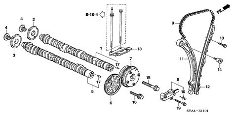 honda k20a engine diagram honda get free image about