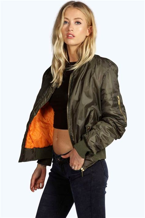 The Bomber Jacket s for the bomber jackets fashionarrow