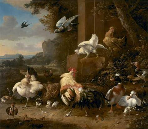 Backyard Chickens Melbourne 69 Best Melchior De Hondecoeter Images On