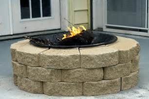 Pictures Of Firepits Always Chasing Diy Pit