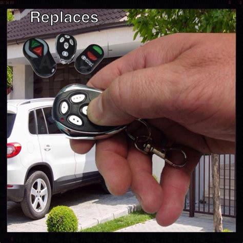 Smart Lifter Garage Door Opener by Aftermarket Remote For Smart Lifter Roller Disc