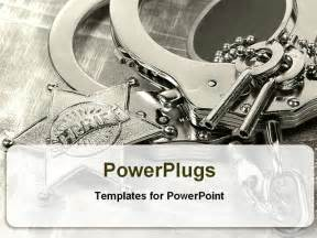enforcement powerpoint templates free best powerpoint template handcuffs with for