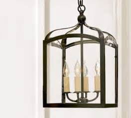 pottery barn style lighting lantern light for foyer with 9 foot ceiling