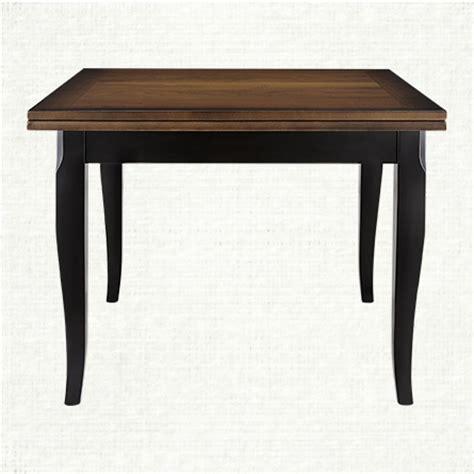cortona 39 quot square extension dining table in farmhouse