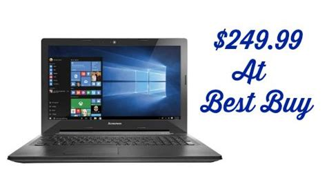 ram at best buy best buy deal lenovo laptop 249 99 shipped southern