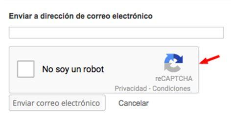 quien es un robot yo soy un robot cancion infantil letra a 241 ade un captcha al formulario de env 237 o por email de jetpack