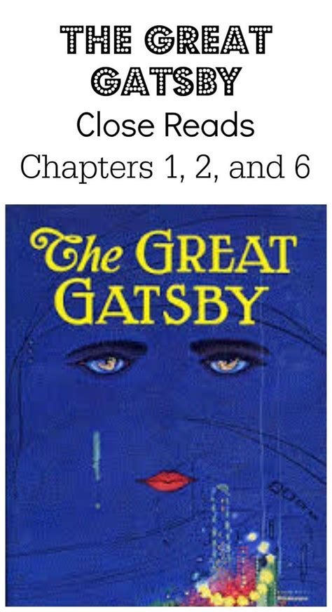 themes for great gatsby chapter 6 73 best images about teachers pay teachers neat bundles