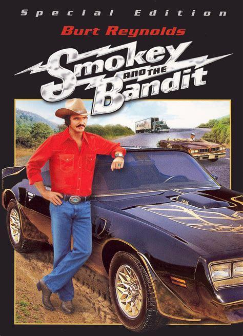 smokey and the bandit smokey and the bandit tvguide