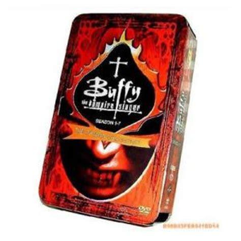 Supplier Buffy Set By Hana 2 dvd soap opera box set buffy the slayer season 1 7