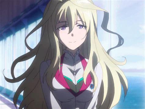 Jaket Hinata Ungu T1310 6 karakter anime wanita tercantik