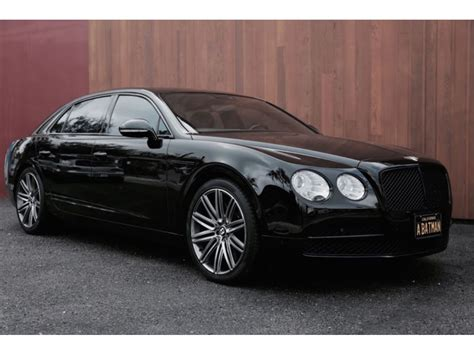 2014 bentley flying spur for sale by owner in caruthers